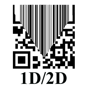 2 dimenziós kódok olvasása