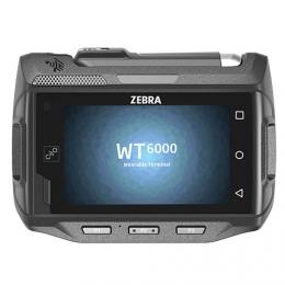 Zebra WT6000 csuklóterminál