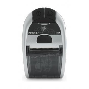 Zebra iMZ220 mobil címkenyomtató