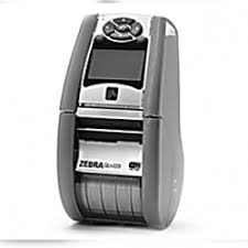 Zebra QLn220 mobil címkenyomtató