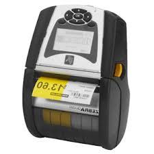 Zebra QLn320 mobil címkenyomtató