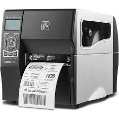 Zebra ZT230 címkenyomtató